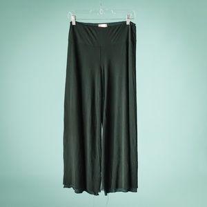 Petit Pois XS Mesh Wide Leg Pull On Pants